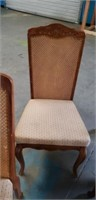 Set of 6 French Provisional Chairs