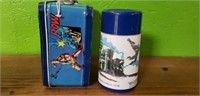 He Man Masters of Universe Lunch Box & Thermos