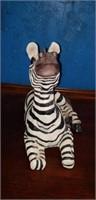 Lot of home decor Zebras