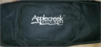 Applecreek Dulcimer w Pearl Knobs & Soft Case