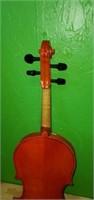 Beautiful Cremona Violin Bow & Hard Case