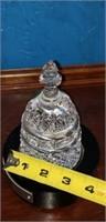 Waterford crystal 1992 Pentastar club