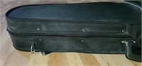 Very Nice Violin Bow Carrying Case & Accessories