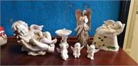Estate lot of angels