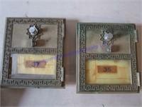 MAIL BOX DOORS