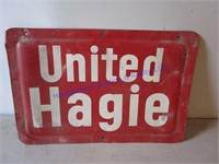 UNITED HAGIE