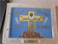 RELIGIOUS ADVERTISING