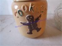 COOKIE JARS-