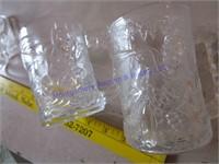 CHARACTER GLASSES