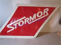 STORMOR SIGN