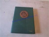 1939 CORNHUSKER YEARBOOK