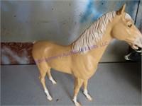 BULL COW HORSE
