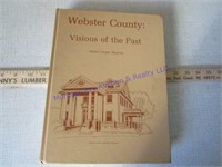 WEBSTER COUNTY BOOK