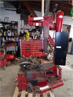 Coats 7065ex Tire Machine