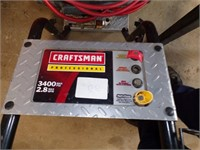 Craftsman Professional Pressure Washer