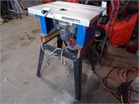 Craftsman Industrial Router and Table