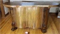 Hammered Copper Bar