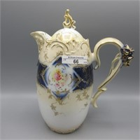 Lighting/  Antiques & RS Prussia Auction