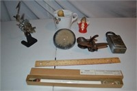 Roesler Estate, Jewelry, Furniture, Boat, Tools, Antiques