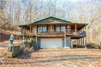 Real Estate Auction: 865 Lynn Camp Church Road