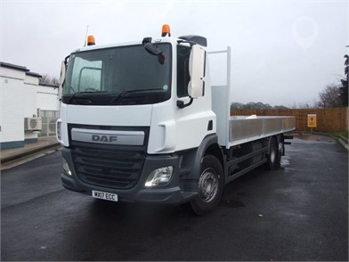 2017 DAF CF75.330 at TruckLocator.ie