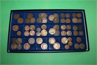 Coins, Tokens, Stamps, and Jewelry Online Auction