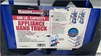 >Appliance Dolly 600 lb. Capacity