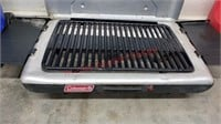 Camping Lot - Coleman Grill & 2 Igloo Coolers