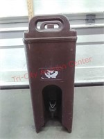 Cambro Drink Cooler