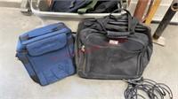 Post Hole Driver, Trailer Jack, Bags, & Audio
