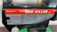 Burgess propane Bug Killer