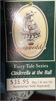 Fairy Tale Series Cinderella at the Ball