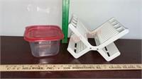 Kitchen Lot. Bread Maker, Omni Water Filter