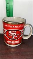 Sans Francisco 49ers Collectible