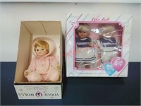 Lissi Doll & Vogue doll