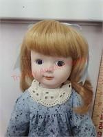 Musical & Porcelain dolls