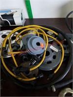 Automotive lot - car stereo, parts, tools,