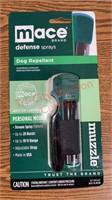 Mace Dog Repellent Personal Defense Spray
