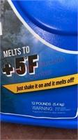Splash Ice Melt 12lb. Jug