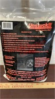 Tow Truck in a Bag Unstuck Single Use Bag. See