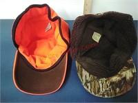 Rain gear, hunting & fishing