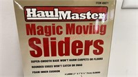 Magic Moving Sliders New in Box