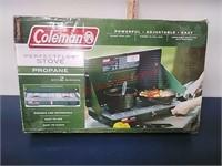 Coleman Propane Stove