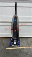 Hoover Whole House Rewind Vacuum Tested & Works