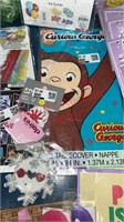 Kids Party Supply Lot