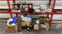 Garage Sale Lot