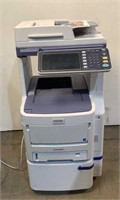 Toshiba Studio287CS  Color MFP FC-287CS