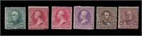 February 14th, 2021 Weekly Stamps & Collectibles Auction