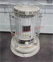 KeroHeat kerosene heater