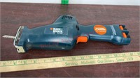 Lot of Battery Operated Tools. Unknown Condition